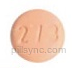 ROUND BROWN W 273 24 HR lamotrigine 100 MG Extended Release Oral Tablet