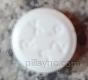 ROUND WHITE RX 526 Loratadine  Loratadine 10 MG Oral Tablet