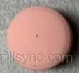 ROUND PINK M MN1 Osmotic 24 HR Metformin hydrochloride 1000 MG Extended Release Oral Tablet