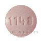 Isosorbide dinitrate tablet - (isosorbide dinitrate 10 mg) image