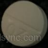 ROUND WHITE M 20 Methylphenidate Hydrochloride 20 MG Oral Tablet