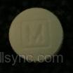 Methylphenidate Hydrochloride tablet, extended release - (methylphenidate hydrochloride 20 mg oral tablet) image
