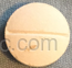 ROUND WHITE GP400 magnesium oxide tablet