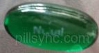 OVAL GREEN Nyquil novartis consumer health inc.