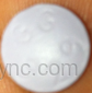 ROUND PURPLE GG 929 Bupropion Hydrochloride 75 MG Oral Tablet