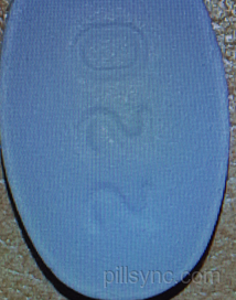 OVAL BLUE 220 Nice closeup! Did you use your regular phone camera?