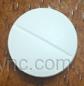 spironolactone tablet film coated