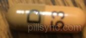 CAPSULE GREEN D 53 tamsulosin hydrochloride capsule