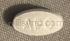OVAL WHITE APO A10 atorvastatin 10 MG Oral Tablet